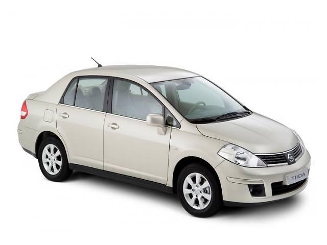Б/у кузов для седана Nissan TIIDA- объявление о продаже  в Одессе