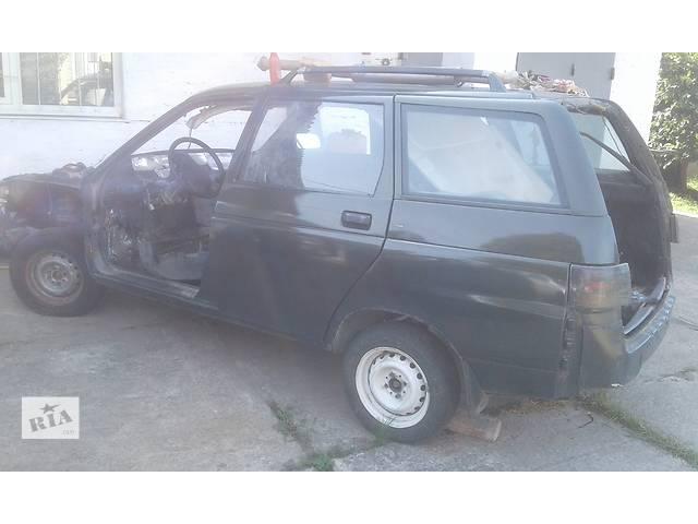 продам Б/у кузов для универсала ВАЗ 21111 бу в Хороле (Полтавской обл.)