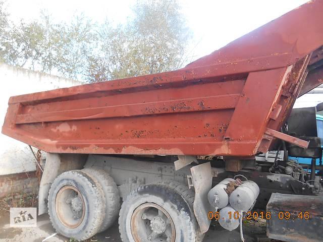 бу Б/у кузов для грузовика КамАЗ 5511 в Ивано-Франковске