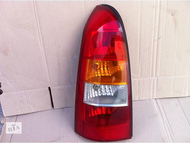 бу Б/у фонарь задний для универсала Opel Astra G в Виннице