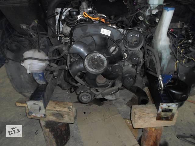 продам Б/у Лонжерон Volkswagen Crafter Фольксваген Крафтер 2.5 TDI 2006-2010 бу в Рожище