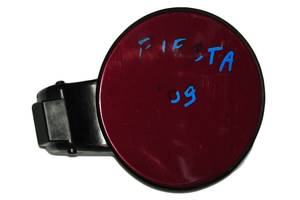 Б/У Лючок топливного бака -12 FORD FIESTA 09-17
