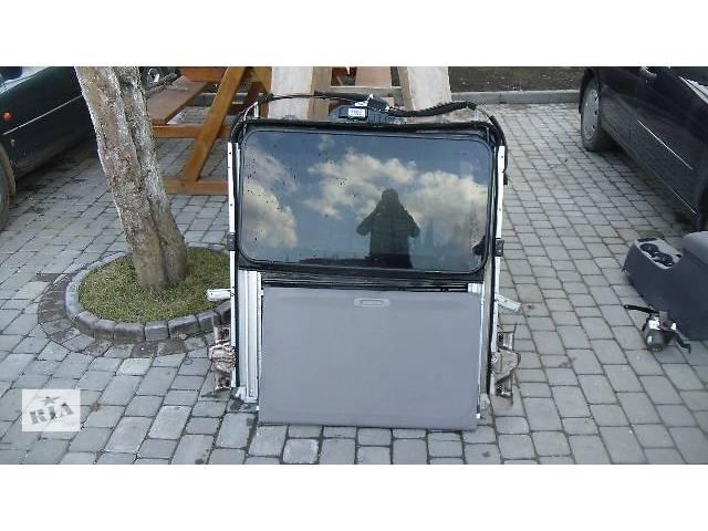 продам Б/у люк для легкового авто Hyundai Tucson 2008 бу в Коломые