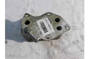 Б/У масляный радиатор 07K117021C для VW JETTA 2013 1.4L (AT), 1.8L (6AT), 2.0 (6AT), 2.5(AT) USA В НАЛИЧИИ