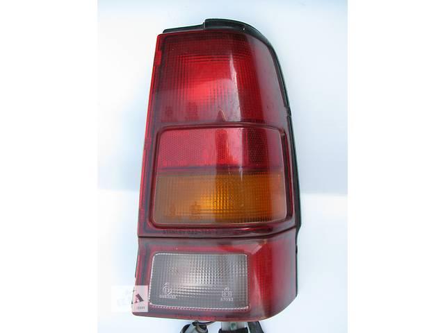 [Архив] Б/у фонарь задний R Mazda 626 универсал 1988, STANLEY 043-7897- объявление о продаже  в Броварах