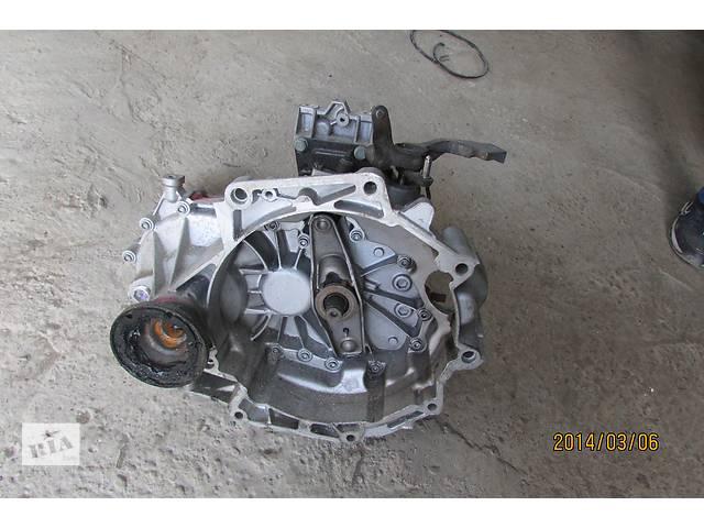 продам Б/у Коробка Механіка тип HHN кпп для легкового авто Volkswagen Caddy 2008 бу в Хусте