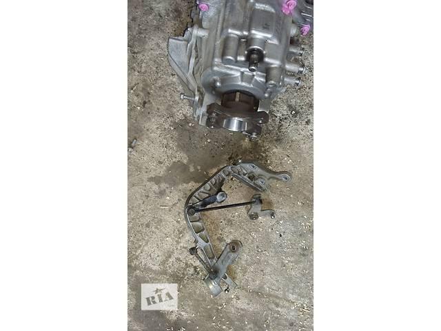 продам Б/у Механизм переключения КПП Volkswagen Crafter Фольксваген Крафтер 2.5 TDI 2006-2010 бу в Луцке