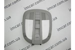 Б/У Mercedes Плафон потолочный передний серый под люк  USA A1648703026 7E94