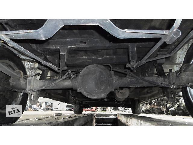 Б/у Мост 48:11; 46:11 мост ведущий задний Volkswagen Crafter Фольксваген Крафтер Мерседес Спринтер Спрінтер- объявление о продаже  в Рожище