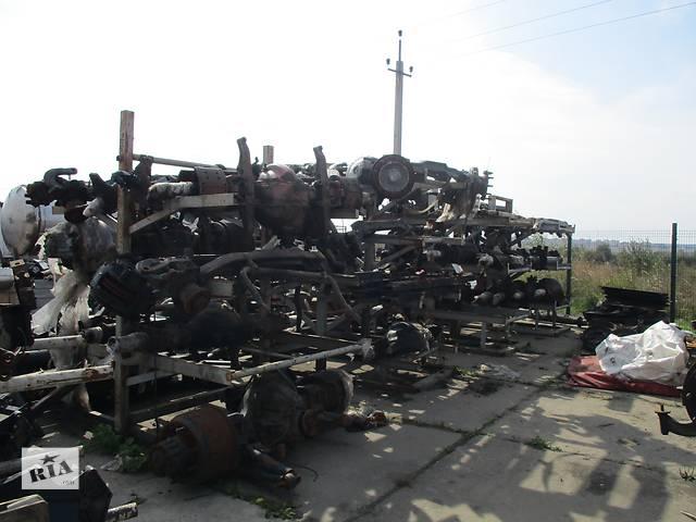 продам Мост MAN Ман бу в Львове