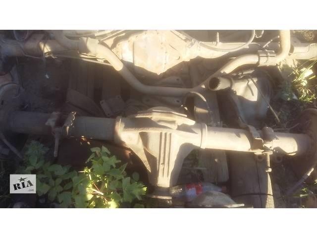 продам Б/у мост ведущий задний для легкового авто Mercedes 611 4,0 TD бу в Ковеле