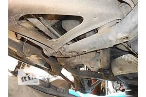 б/у Мосты ведущие задние Volkswagen Touareg