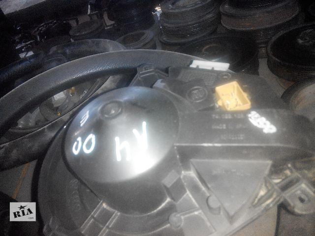 бу Б/у моторчик печки для легкового авто Audi A4 2000 в Львове