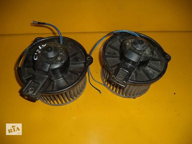 Б/у моторчик печки для легкового авто Honda Civic (91-95)- объявление о продаже  в Луцке