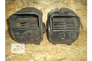 б/у Моторчики печки Volkswagen Caddy