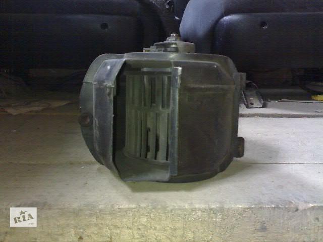 бу Б/у моторчик печки для легкового авто Volkswagen T3 (Transporter) в Сумах