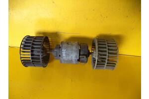 Б/у моторчик печки для МАЗ 6430 (1997-2008) (0130111116) (24 V)