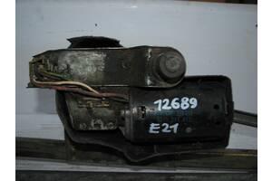 Б/у моторчик стеклоочистителя BMW 3 Series E21, BOSCH 0390241072 [12689]