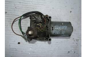 Б/у моторчик стеклоочистителя крыш. баг. Ford Fiesta II 1984-1989, 84FG17K441A1A, BOSCH 0390211704 [12699]
