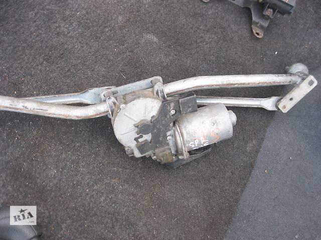 купить бу Б/у моторчик стеклоочистителя Mercedes Sprinter 2006- в Ровно
