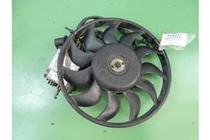б/у Моторчики вентилятора кондиционера Audi A4