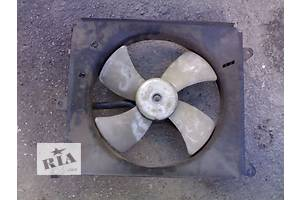 б/у Моторчики вентилятора радиатора Mitsubishi Colt