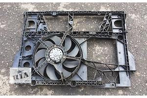 б/у Моторчики вентилятора радиатора Renault Master груз.