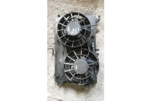 б/в Моторчики вентилятора радіатора Saab 9-5