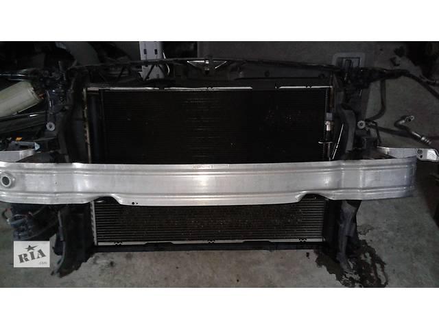 бу Б/у моторчик вентилятора радиатора для седана Audi A6 в Львове