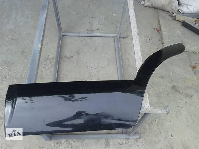 Б/у накладка двери (листва) для кроссовера Hyundai Tucson- объявление о продаже  в Николаеве