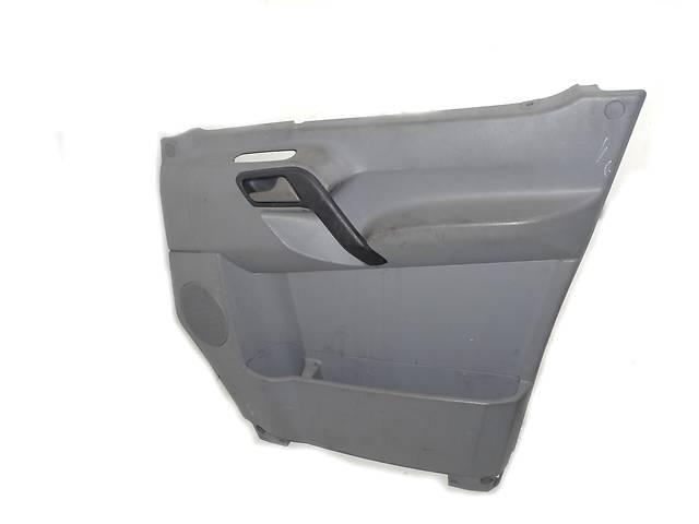 купить бу Б/у накладка двери (листва) для Mercedes Sprinter 315 906 в Тернополе