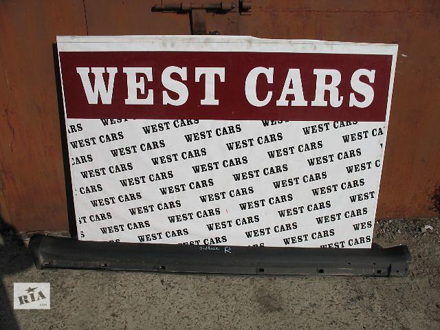 бу Б/у накладка порога для легкового авто Subaru Outback 2006 в Луцке