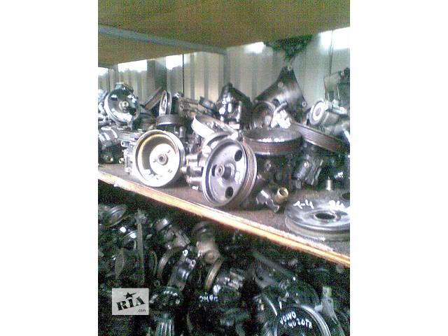 купить бу Б/у насос гидроусилителя руля для легкового авто Fiat Ducato в Луцке
