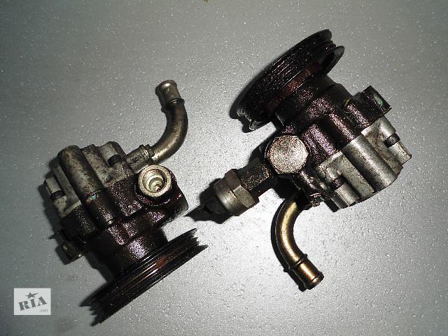бу Б/у насос гидроусилителя руля для легкового авто Land Rover Defender 2.5,2.5TD. в Буче (Киевской обл.)
