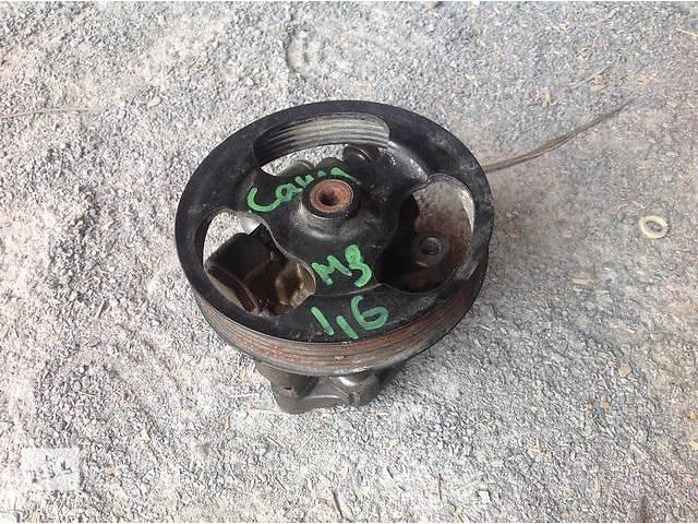 бу Б/у насос гидроусилителя руля для легкового авто Mazda 3 в Ровно