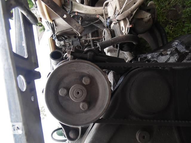продам Б/у насос гидроусилителя руля для седана Audi 100 бу в Дубно (Ровенской обл.)