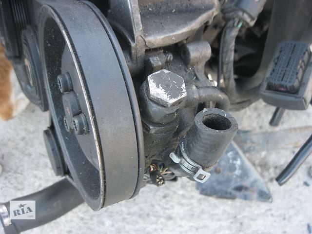купить бу Б/у насос гидроусилителя руля Volkswagen Crafter 2006-. в Ровно