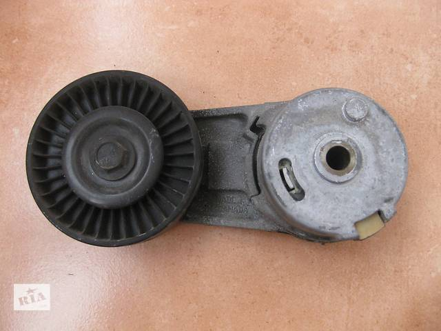 бу Б/у натяжной механизм генератора натяжитель ремня Opel Vectra C Вектра С в Львове