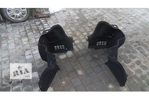 б/у Тросы багажника Hyundai Accent