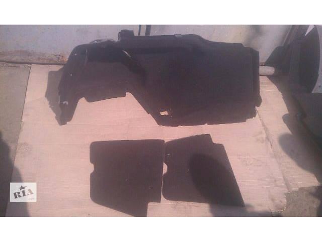 продам Б/у обшивка багажника для седана Lexus GS 300 2007г бу в Николаеве