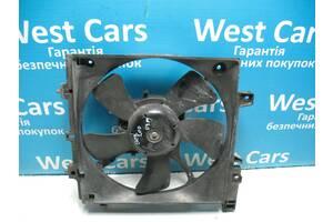Б / У Вентилятор основного радиатора c диффузором 2. 0D Outback 2006 - 2009. Лучшая цена!