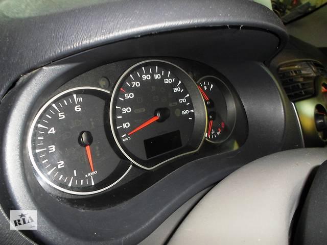 продам Б/у Панель приборов/спидометр Renault Kangoo 1,5 dci пасс. 2009 бу в Луцке