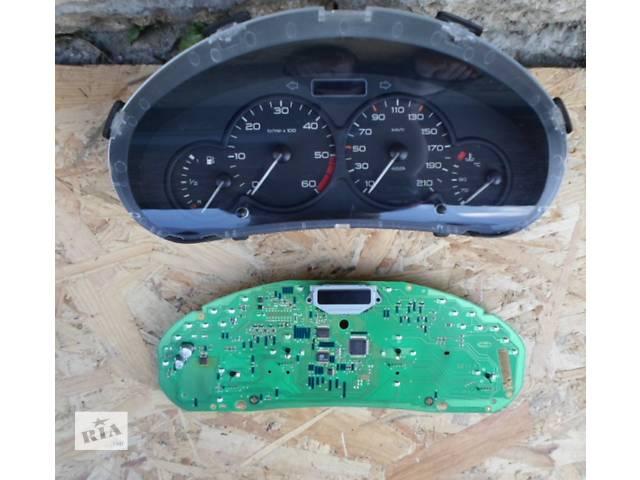 Б/у панель приборов/спидометр/тахограф/топограф для легкового авто Citroen Berlingo- объявление о продаже  в Хмельницком