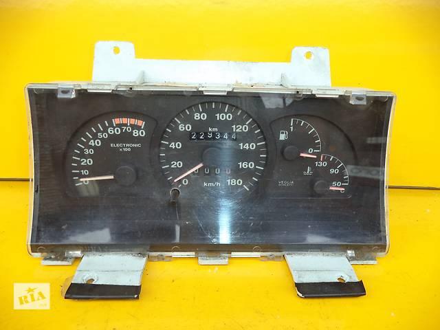 бу Б/у панель приборов/спидометр/тахограф/топограф для легкового авто Fiat Cinquecento (91-98) в Луцке