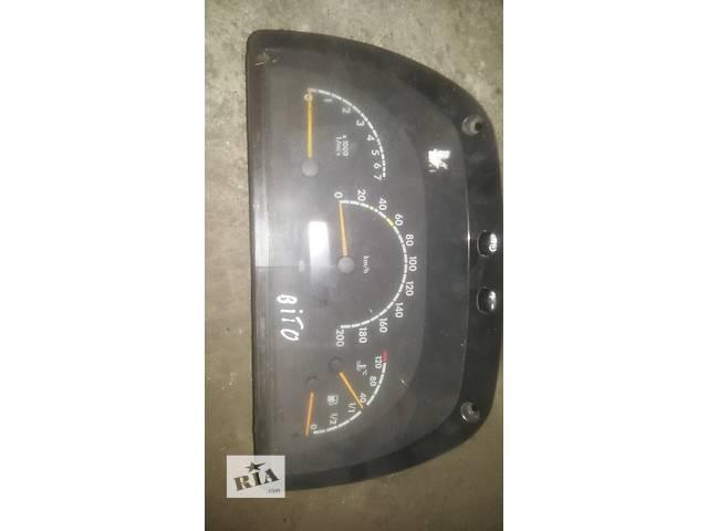 бу Б/у панель приладів/спідометр/тахограф/топограф для легкового авто Mercedes Vito в Ковеле