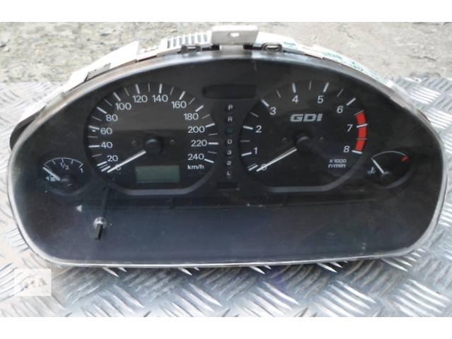 продам Б/у панель приборов/спидометр/тахограф/топограф для легкового авто Mitsubishi Carisma бу в Хмельницком