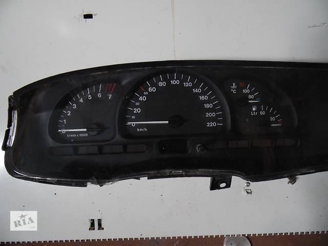 бу Б/у панель приборов/спидометр/тахограф/топограф для легкового авто Opel Vectra B в Дубно (Ровенской обл.)