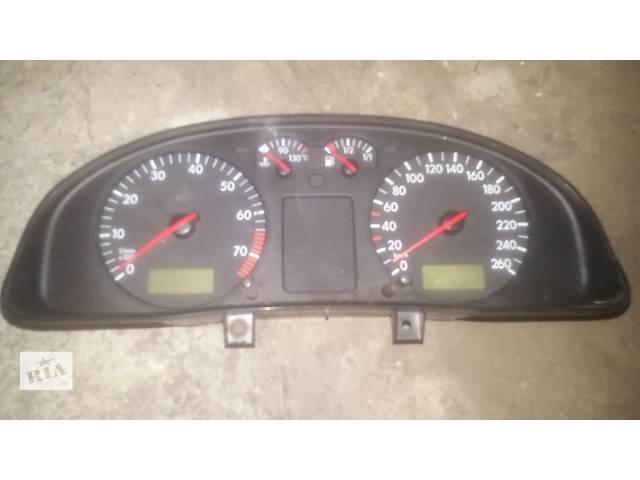 продам Б/у панель приборов/спидометр/тахограф/топограф для легкового авто Volkswagen Passat B5 бу в Ковеле