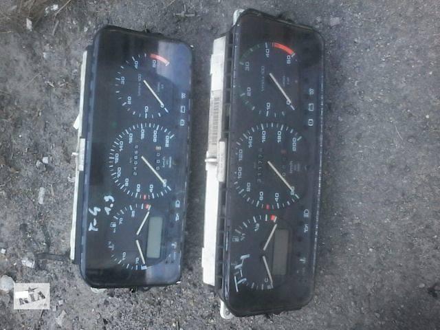 продам Б/у панель приборов/спидометр/тахограф/топограф для легкового авто Volkswagen T4 (Transporter) бу в Луцке