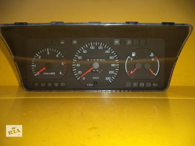 бу Б/у панель приборов/спидометр/тахограф/топограф для легкового  авто Volvo 460 Diesel в Луцке